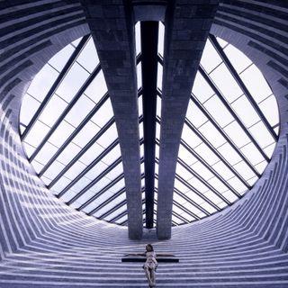 """Mario Botta """"L'architettura spirituale"""""""