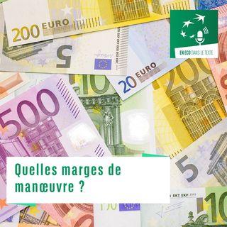 #03 – Zone euro : quelles marges de manœuvre ?