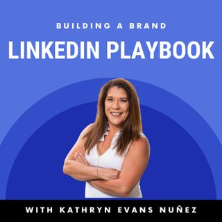 Personal Branding - LinkedIn Messaging