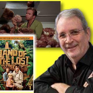 #386: David Gerrold on Star Trek & Land of the Lost!