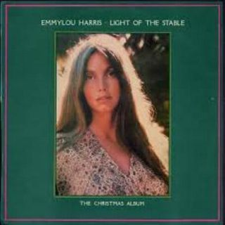 Emmylou Harris - O Little Town Of Bethlehem