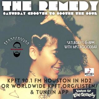 The Remedy Ep 194 February 27th, 2021