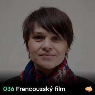 SNACK 036 Francouzsky film