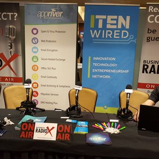 Iten Wired Radio: 2017 Programming Announcements-Listen in to Hear what's in store.