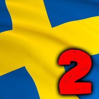 20 Bandas Del Metal Sueco Parte 2