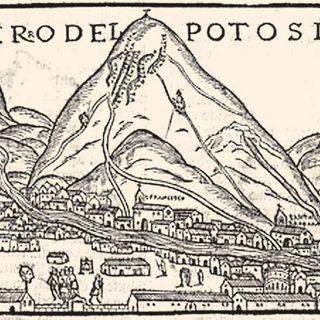 [Video] Juan Fernandez Rey de Potosí (y otros mas que lo intentaron)