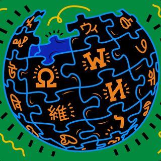 Wikipedia 𝟮𝟬