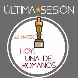 Última Sesión 26 de Marzo 2021