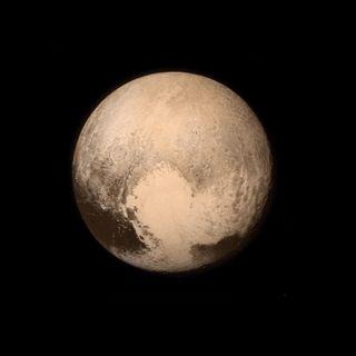 En Cüce Gezegen Plüton - Zeynep T. ( 57 )