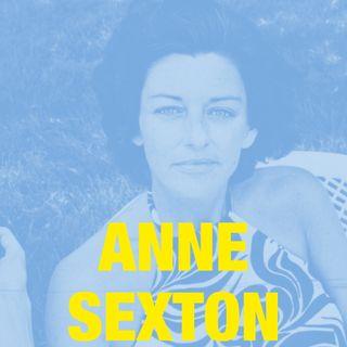 Anne Sexton - Vite Poetiche ep 09