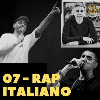 07 - Rap italiano