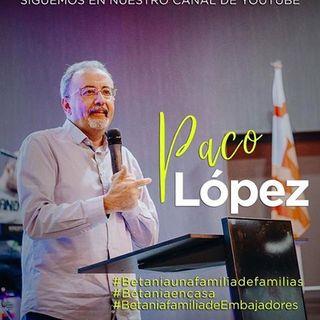 Betania en Casa 13-07-20 Paco López