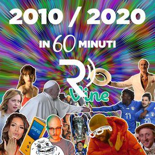 02.05 10 anni in 60 minuti