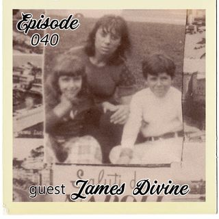 The Cannoli Coach: I Cannoli Imagine—My Italian Life! w/James Divine | Episode 040