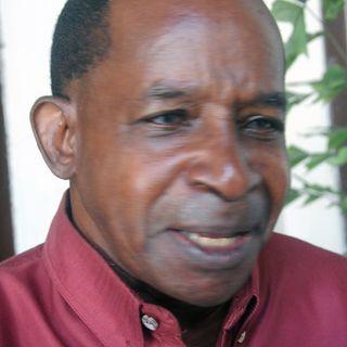 Simón Roberto apoya nueva Constitución cubana