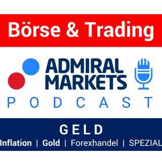 GELD - Spezial Podcast | Die Geschichte von Geld | Inflation und Schutz davor | Gold als Sicherer Hafen? | MMT