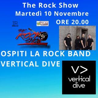The Rock Show Puntata 4 Stagione 1