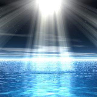 O céu se abre