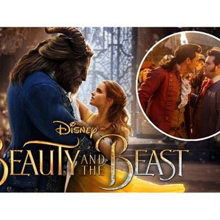 Damn You Hollywood: Beauty and the Beast (2017)