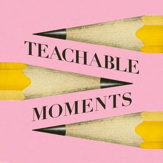 Teachable Moments Heads Back to School
