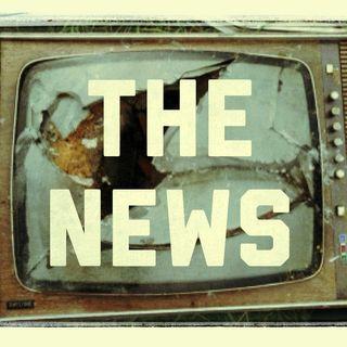 The News Headlines 5/28/14