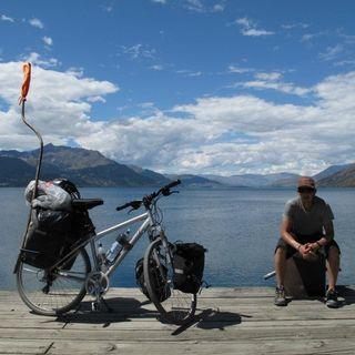 #KeepSWYing y viaja en bicicleta