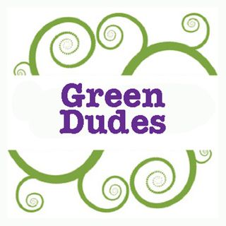 Green Dude John St. Augustine ~ Earth Matters