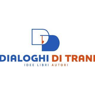 "Luigi Zoja ""I Dialoghi di Trani"""
