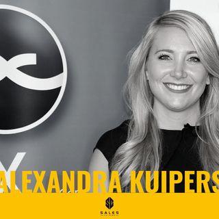 Art of Interviewing with Alexandra Kuiper