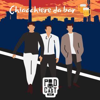 Intervista al Triumvirato - Chiacchiere da Bar EP.1