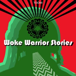 Woke Warrior Stories