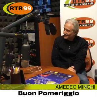 Amedeo Minghi a RTR 99