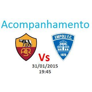 Itália - Roma vs Empoli