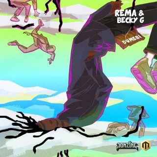 Rema x Becky G. - Dumebi (Remix) NERSI RADIO