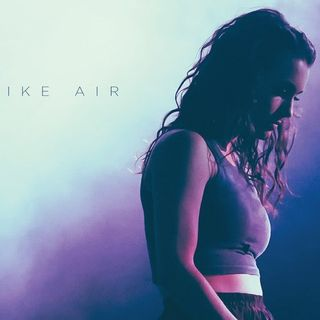 Kathryn McCormick From Like Air