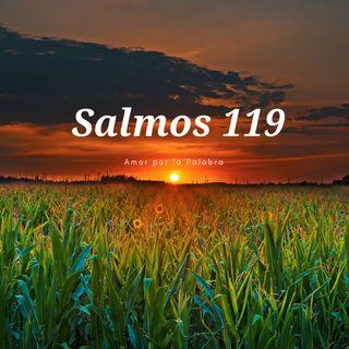 Tsade (Salmo 119:137-144)