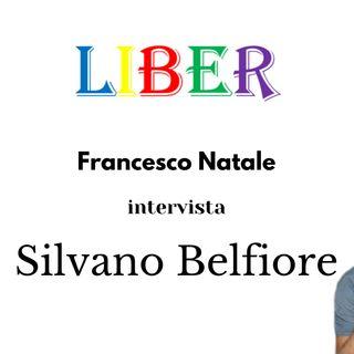 Francesco Natale intervista Silvano Belfiore | Uniti in un pentagramma | Liber – pt.16