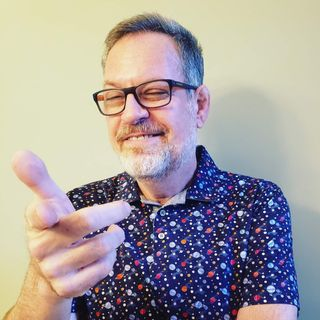 Leveraging Magic in Business & Always Expecting the Best with Ed Witty