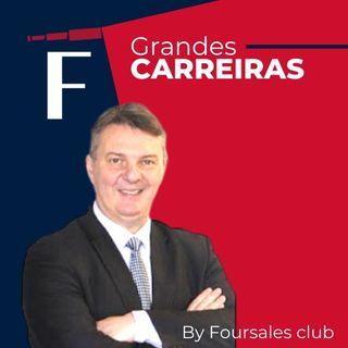 Gustavo Schmidt, de Auxiliar de Escritório a Vice-Presidente de Vendas e Marketing