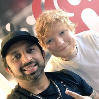 Dj Pup Dawg Weekend Top30 with Ed Sheeran 07-20-2019