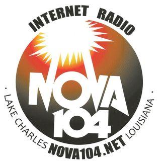 Nova 104 Halloween Show 10-31-14 (Robyn)