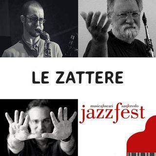 Parker, Caine, Lehman: Jazz Fest 2017