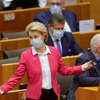 Tutto quello che c'è da sapere sui 750 miliardi di aiuti proposti dall'UE