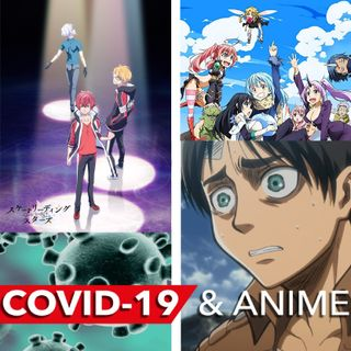 Noticias del Mundo del anime capitulo 05- Nuevos animes,películas,Nuevas temporadas y mas