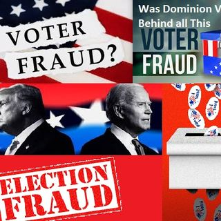 Is Election Fraud really a thing Election 2020 Puts The Constitution to the Test