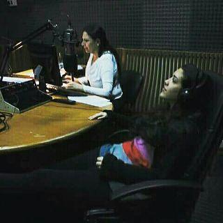 La Radio Elsa Silvestre  Negra, Wapa, Turquita, Tweety Silvestre