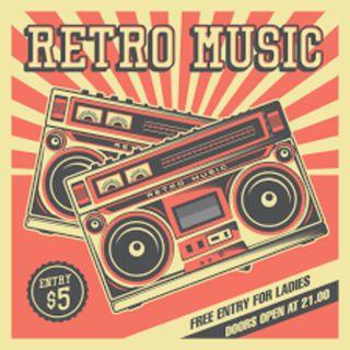 Retro Classics Musics by DJ Denis