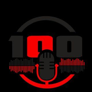 1 Hunnid Podcast Feat. Greg Scott and Louis Macarthur!