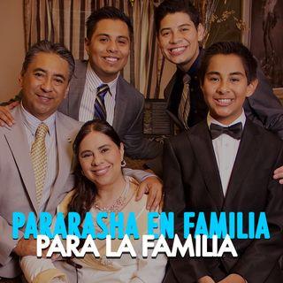 Parasha Vayishlaj - Parasha en Familia
