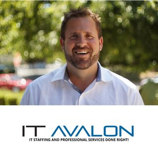 IT Avalon President John Zink